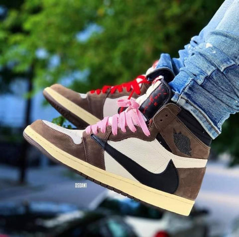 Travis Scott Air Jordan 1 High
