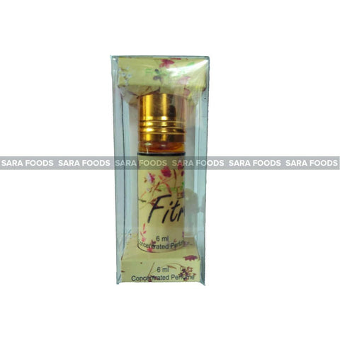 Concentrated Perfume Fitrat 6ml price in nepal