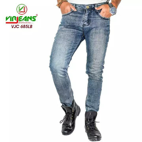 Virjeans Denim (Jeans) Choose Pant (Vjc 685) Light