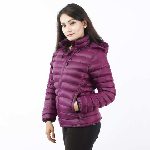 Moonstar Silicon Jacket For Women price in Nepal