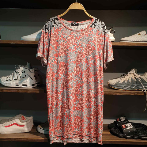 Floral Summer T-Shirt For Men