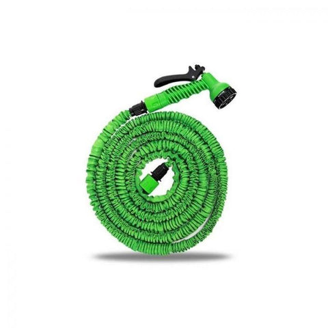 Expandable Garden Magic Hose for Car Washing Gun 75ft price in Nepal