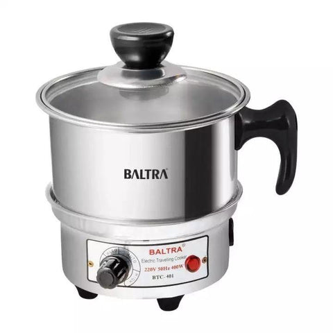 Baltra Travel Multi Cooker Glair,BTC 101