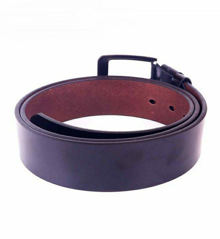 Solid Formal And Casual Belt For Men By Arushi