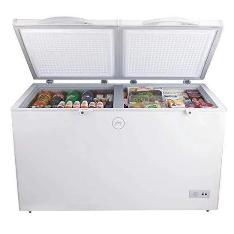 CG Chest Freezer 510L