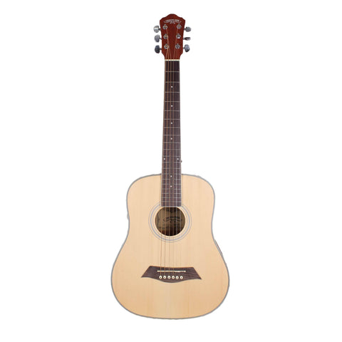 34 Inch Acoustic Guitar