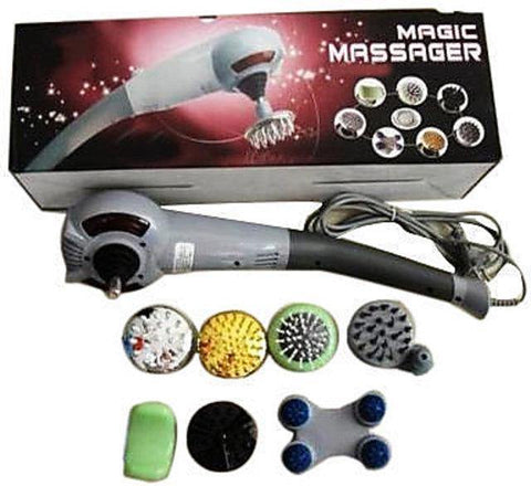 Magic Massager For Full Body Massage / By Shophill