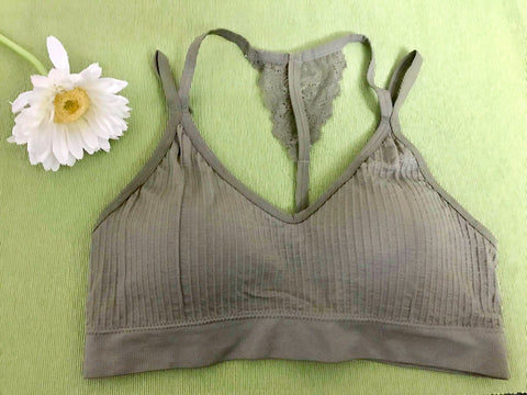 Padded Bralet price in nepal