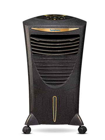 Symphony HiCool i Black 35L Tower Air Cooler Price in nepal