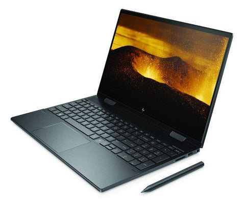 "HP Envy 15 2020 Ryzen 7 4700U / 8GB RAM / 512GB SSD / 15.6"" FHD 360-degree TouchScreen display price in Nepal"