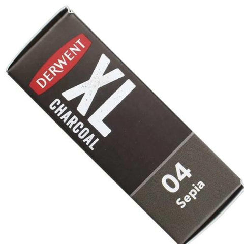 Derwent Xl Charcoal Sepia price in Nepal