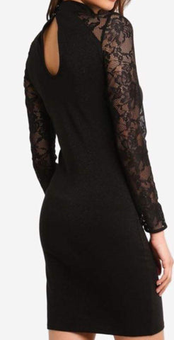 Only Glimmer Lace Dress/ Casual/ Partywear
