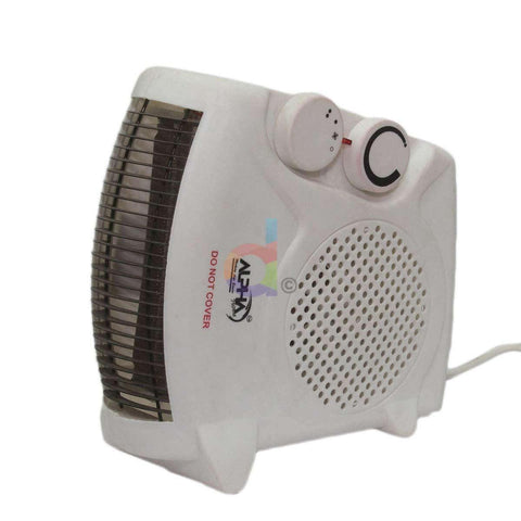 Alpha Home Fan Heater 2000W
