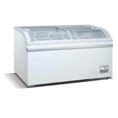 CG Chest Freezer 500 Ltrs