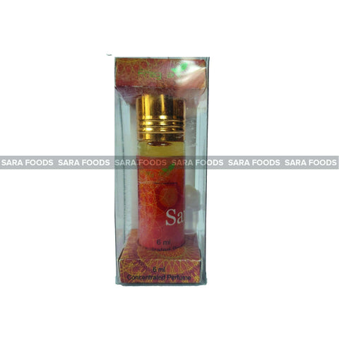 Concentrated Perfume Sandal 6ml