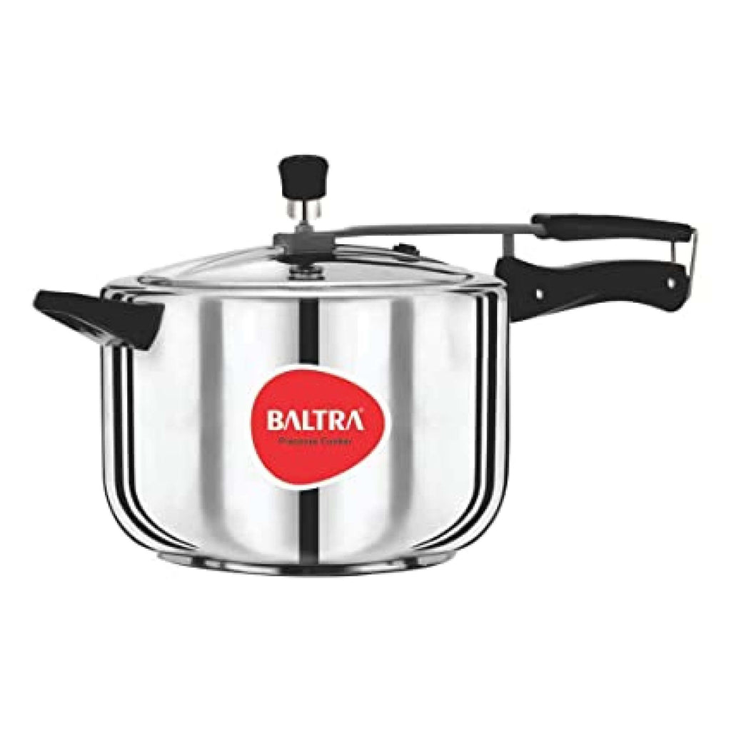 Baltra Stainless Steel Pressure Cooker (Fortune) 3L BPC202