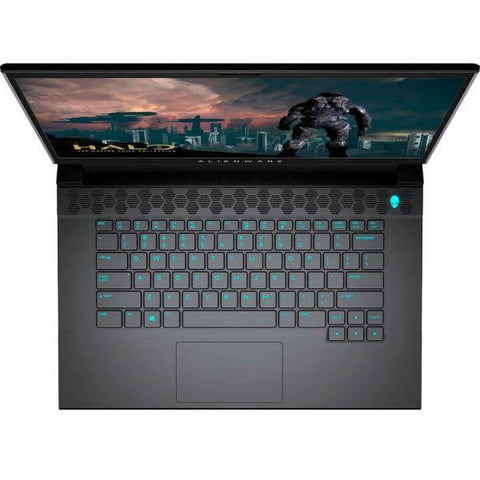 "Dell Alienware M15 R3 i7 10th Gen / RTX 2070 SUPER / 16GB RAM / 512GB SSD / 15.6"" FHD 300Hz Display"