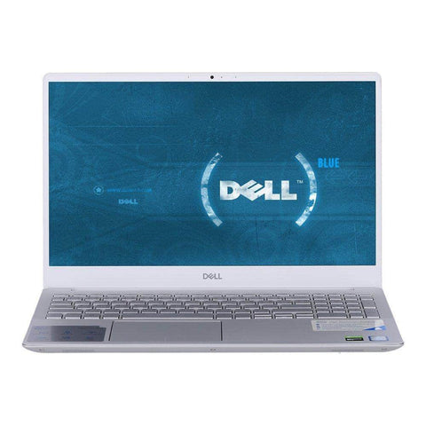 "Dell Inspiron 7591 i7 9th Gen / GTX 1650 Graphics Card / 16GB RAM / 512GB SSD / 15.6"" FHD Display"