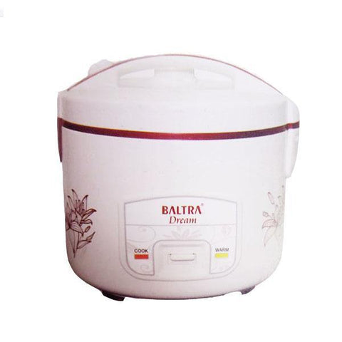 Baltra Rice Cooker Dream Deluxe- 1.8 Ltr Price in nepal