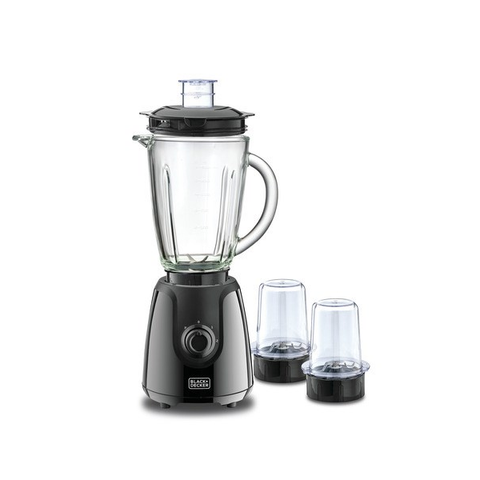 CG 400W Blender With 2 Grinder Mills