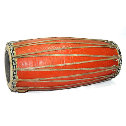 Wooden Jaali Madal- Orange price in Nepal