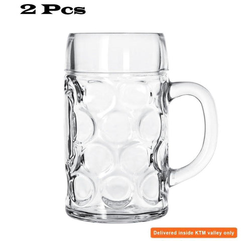 Beer Mug 2 Pcs Set price in nepal