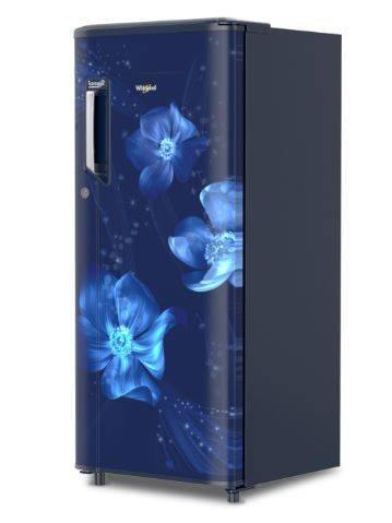 Whirlpool Direct Cool 205 IMPC PRM Sapphire Magnolia (190 Ltr) 3 Star Single Door price in Nepal