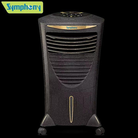 Symphony HiCool i Black 35L Tower Air Cooler