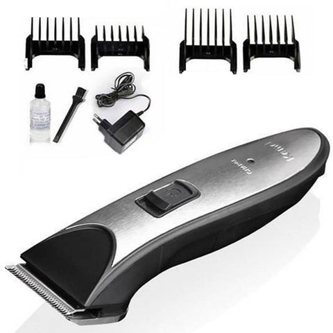 Low Noise Strong Power Hair Trimmer Hair Clipper Hair Cutter