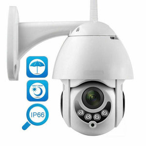 Wireless Mini Wifi Ptz Ip Camera Hd 1080P Audio Smart Home Security Night Vision price in nepal