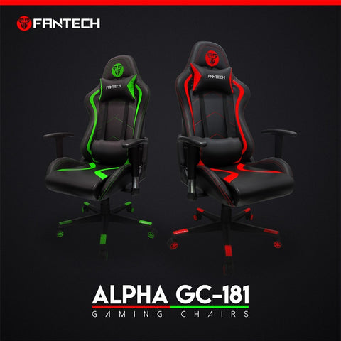 Fantech Alpha Gaming Chair GC-181 price in nepal