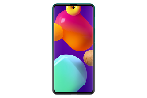 Samsung Galaxy M62 | 7000 mAh Battery | 64 MP Quad Camera | Super AMOLED plus Display price in Nepal