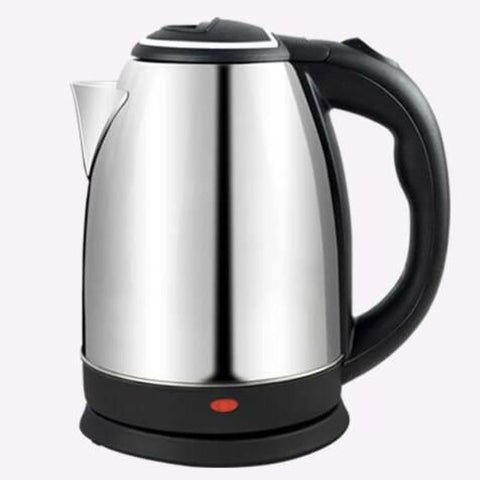 Electric Jug Stainless Kettle 2.0 Ltr