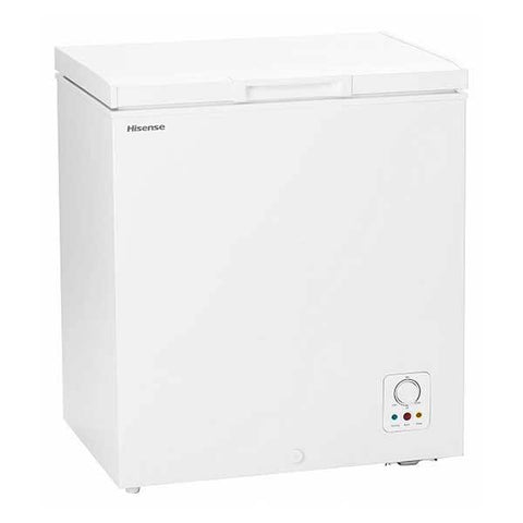 Hisense Chest Freezer (FC-19DD4SA)- 145 L price in Nepal