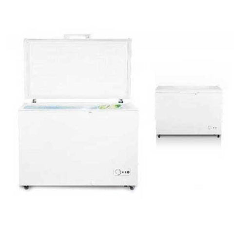 Hisense Chest Freezer (FC-25DD4SA)-200 L price in Nepal