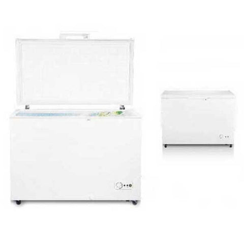 Hisense Chest Freezer (FC-38DD4SA)-295 L price in Nepal