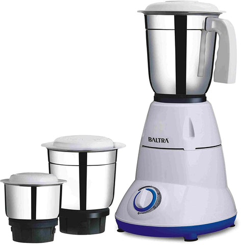 Baltra Cozy-3 Jar Mixer Grinder.BMG 130