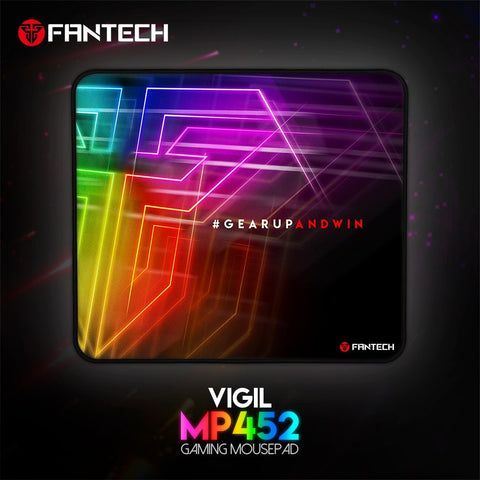 FANTECH Vigil MP452 Gaming Mousepad price in nepal