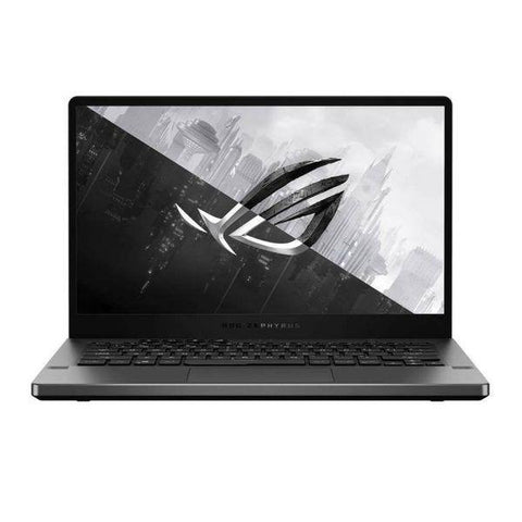 "Asus Zephyrus G14 GA401IU Ryzen 7 4800HS / GTX 1660Ti / 16GB RAM / 512GB SSD / 14"" FHD 120Hz display / Anime Matrix"