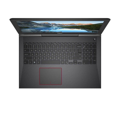 "Dell Inspiron G5 i7 8TH GEN/ 8GB RAM/ 1TB HDD/ 128GB SSD/ GTX 1050TI/ 15.6"" FHD"