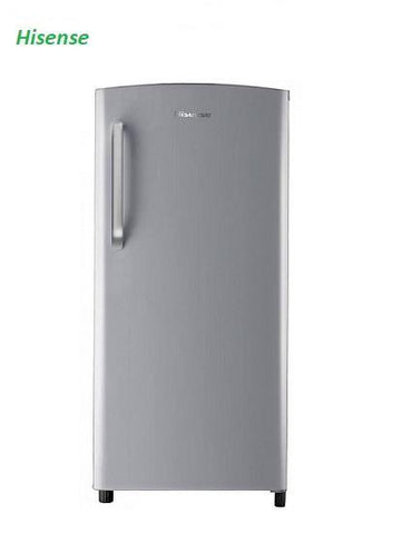Hisense 190 Litres Single Door Refrigerator (RD-23DR4SS/SR1)  price in Nepal