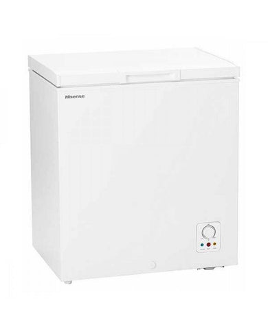 Hisense Chest Freezer 140 Ltr FC- 18DD4SF price in Nepal