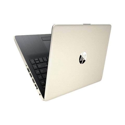 "HP 14-DQ1040 i5 10TH GEN/ 8GB RAM/ 256GB SSD/ 14"" HD"