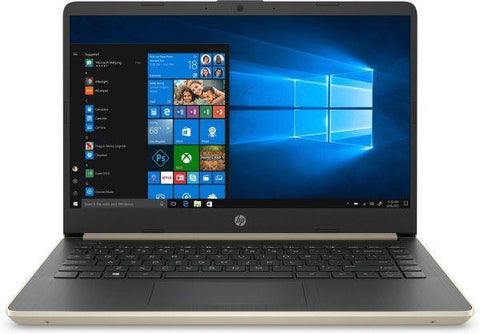 "HP Notebook 14s-dq i5 10th Gen / 4GB RAM / 512GB SSD / 14"" FHD Display"