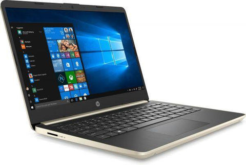 "HP Notebook 14s i3 10th Gen / 4GB RAM / 512GB SSD / 14"" FHD Display"