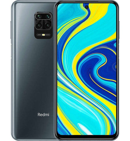 Xiaomi Redmi Note 9 Pro Max 6 GB RAM/128GB Storage - 5020 mAh Battery