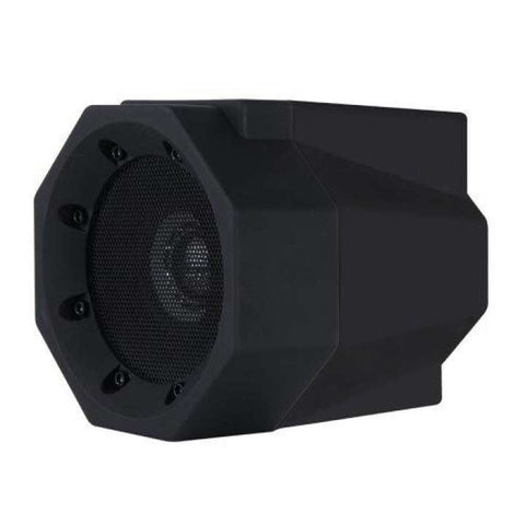 Touch Speaker Boom Box - Black
