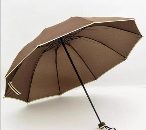 Black Wind /Sun Roof Umbrella