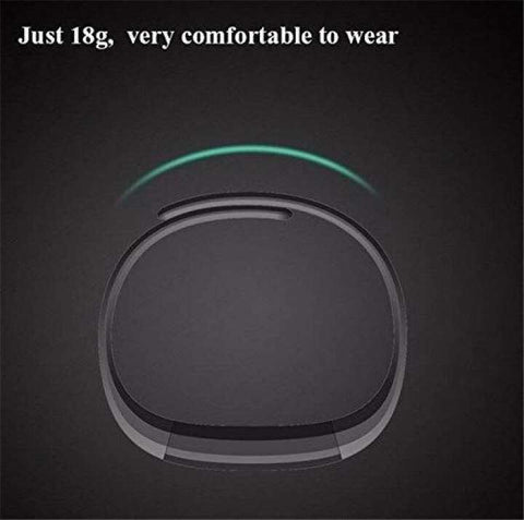 Fitness Tracker Smart Bracelet ID115 Bluetooth Call Remind Remote Self-Timer Smart Watch