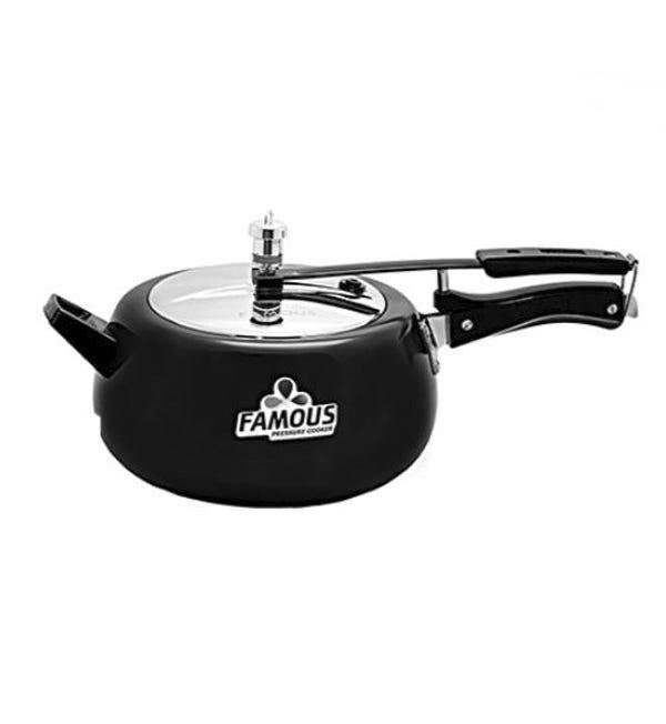 Famous Induction Based Cooker 3 ltr